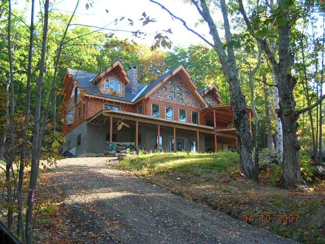 Timber Frame Homes Natural Element Homes 2017 2018
