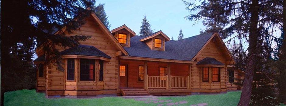 Natural element homes log cabins log homes timber frame Log homes in new hampshire