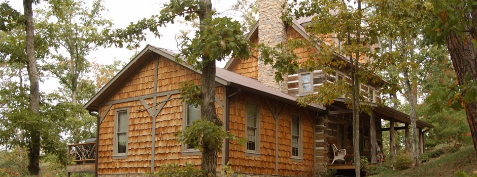 Comfy Cabin Kits From New Hampshire Log Homes